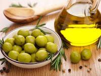 Minyak Zaitun Bermanfaat Turunkan Kadar Kolesterol