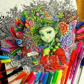 06-My-Elsa-creation-Samia-Dagher-www-designstack-co