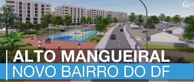 Codhab convoca indicados ao projeto do Alto Mangueiral, em São Sebastião