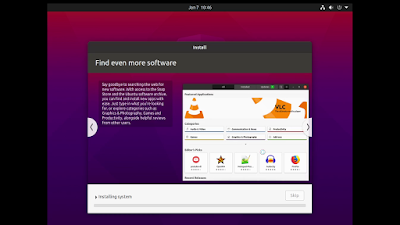 Progres Copy File Install Linux