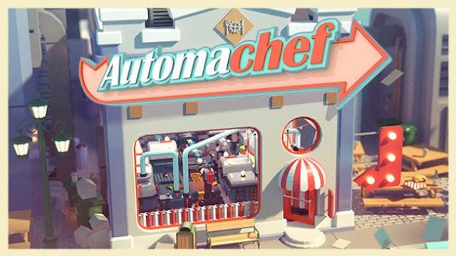 تحميل لعبة Automachef Free Download للكمبيوتر برابط مباشر