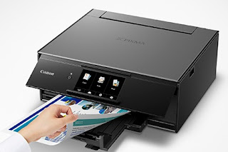 Canon PIXMA TS9130 Printer