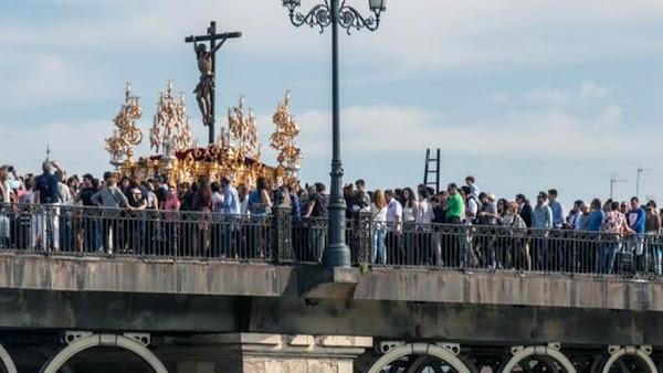 Sevilla podría volver a quedarse sin procesiones de Semana Santa en 2021