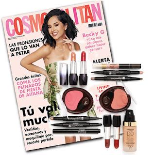 suscripcion revista cosmopolitan enero 2020