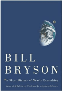 A Short History of Nearly Everything by Bill Bryson PDF Book Download