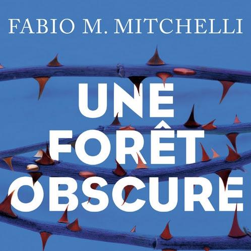 Une forêt obscure de Fabio M. Mitchelli