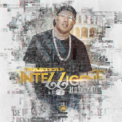Master P - Intelligent Hoodlum (EP) (2017) - Album Download, Itunes Cover, Official Cover, Album CD Cover Art, Tracklist