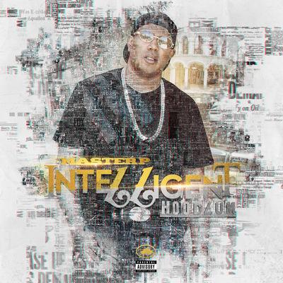 Master P - Intelligent Hoodlum (EP) (2017) - Album Download, Itunes Cover, Official Cover, Album CD Cover Art, Tracklist