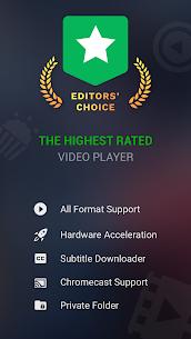 Video Player All Format – XPlayer Premium v2.1.7.1 Mod Apk