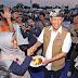 Kepala BNPB Melepas Peserta Ekspedisi Destana Tsunami Selatan Jawa