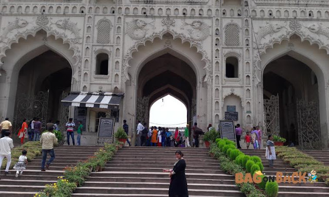 Bada-Imambada-Lucknow