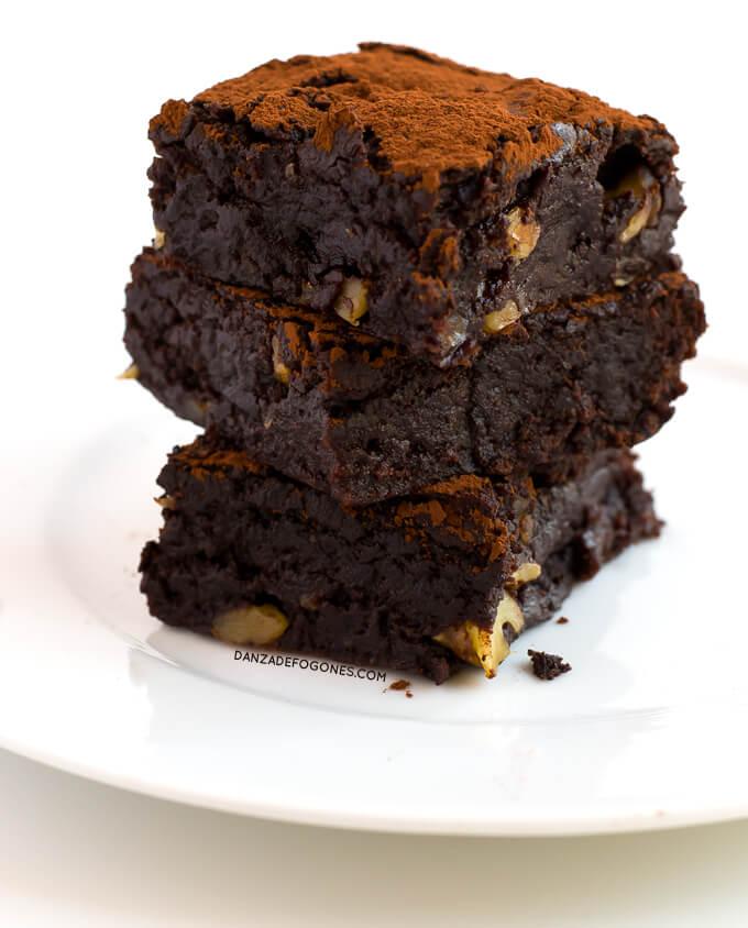 Brownie | danceofstoves.com