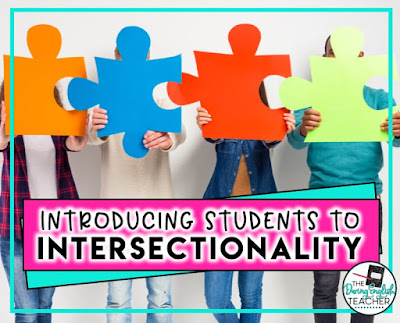 Introducing Students to Intersectionality