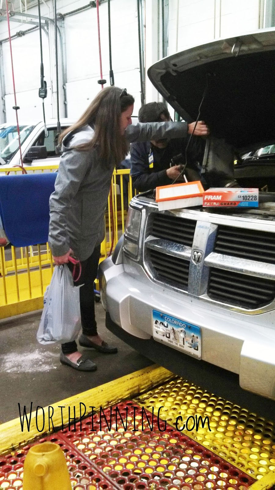 Worth Pinning Road Trip Ready With Pennzoil Summer Rollback