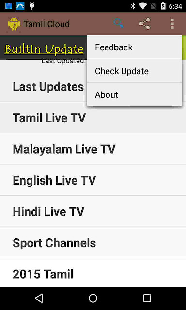 android apps to watch tamil tv