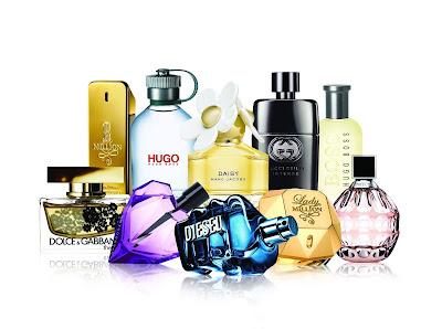 Perfumes Hinode Ilha da Magia