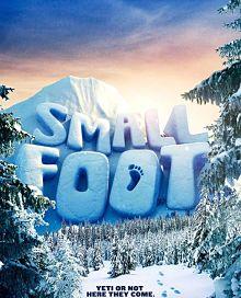 Sinopsis pengisi suara genre Film Smallfoot (2018)