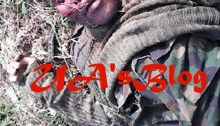 TENSION In Akwa-Ibom As Militants Behead Soldier, Killed 3 Others