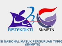 Ini Dia Cara Pendaftaran Online SNMPTN Terbaru 2020/2021