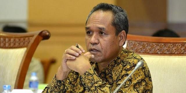 Benny K Harman: KPK Adalah Pelaksana UU, Bukan Atas Perintah Presiden