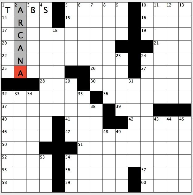 Moving company? -- Crossword clue | Crossword Nexus