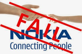 know why nokia fail?