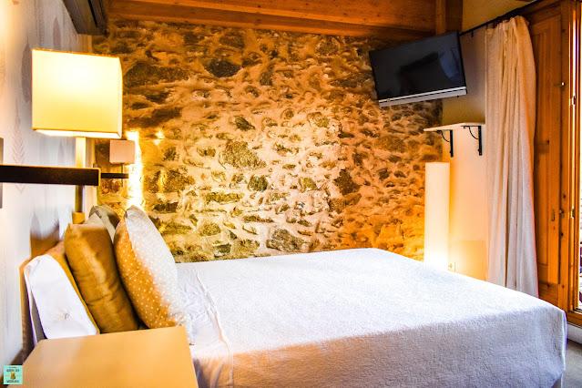Hotel Niu de Sol en Cap de Creus, Costa Brava