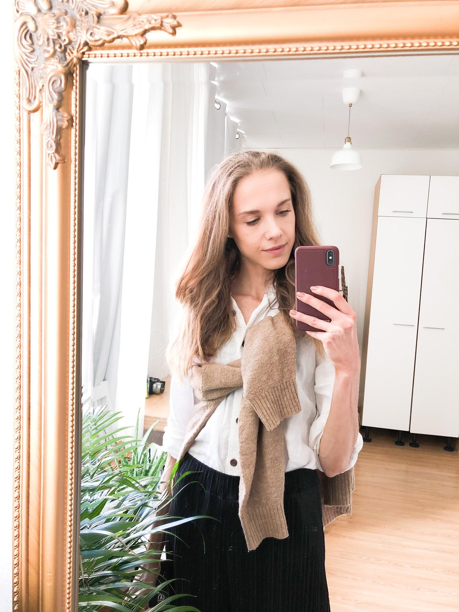 Knitwear trends for autumn - Syksyn trendit, neuleet, muoti, tyyli, bloggaaja