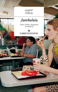 Jambalaia / Albert Forns