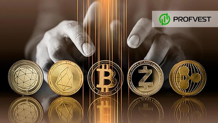 Новости рынка криптовалют за 24.03.21 - 30.03.21