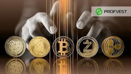 Новости рынка криптовалют за 31.03.21 - 07.04.21. XRP преодолевает отметку в 1 доллар!