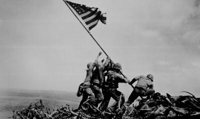 Perang Dunia II (1939-1945)