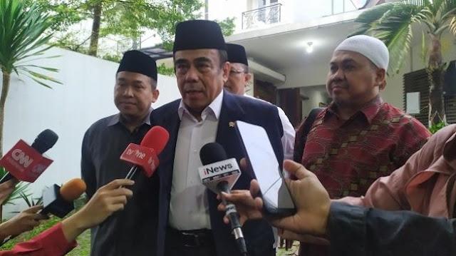 Menag Minta Maaf, DPR Tetap Tak Terima Pembatalan Haji 2020
