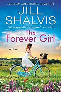 The Forever Girl cover
