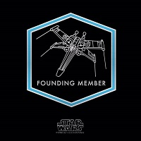STAR WARS: Force For Change Founding Member