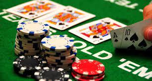Tips Ampuh Menang Bermain Live Casino Online Terpercaya