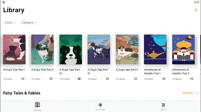 Beelinguapp: Learn a New Language with Audio Books 2.459 APK [Premium] [Full]