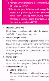 dokumen 1 ktsp kurikulum 2013