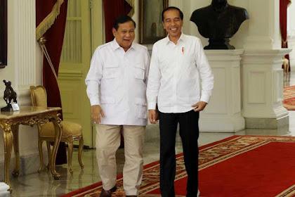Yunarto: Jika Masuk Koalisi, Prabowo Sebaiknya Tak Jadi Menteri