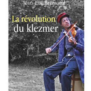 la révolution du klezmer, édition 5 sens, Amit Weisberger musicien, jpeg