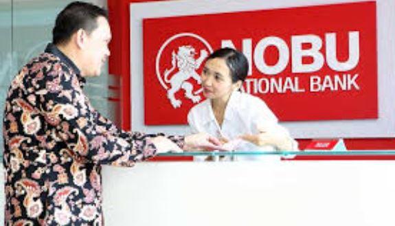 lamat Lengkap dan Nomor Telepon Kantor Nationalnobu Bank di Kediri