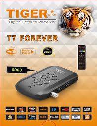 TIGER T8 Forever