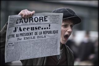 L'Ufficiale E La Spia Film