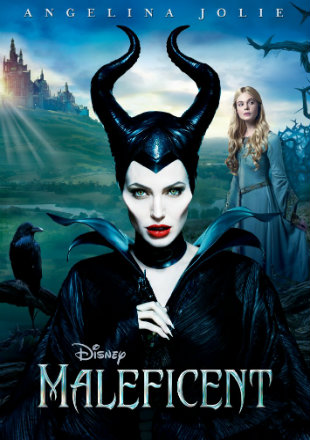 Maleficent 2014 BluRay 300Mb Full English Movie Download 480p Watch Online Free bolly4u