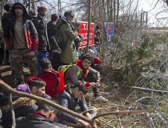 Αφγανοί και Πακιστανοί παριστάνουν τους Σύρους για περάσουν τα σύνορα
