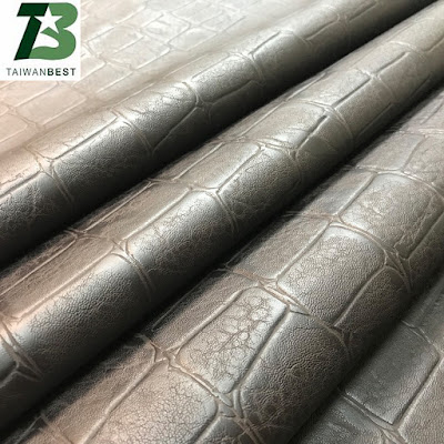 pvc leather for bags, shoes, garments, cover, materials 5