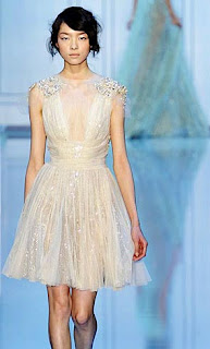 fotos de vestido de noiva curto com brilho