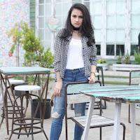 biodata Raisya Bawazier pemain ftv sctv