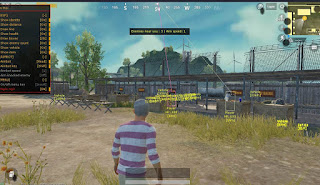 Link Download File Cheats PUBG Mobile Emulator 23 Jan 2019