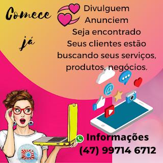 Marketing Digital em Porto Belo Santa Catarina